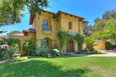 1122 E Lemon Avenue, Monrovia, CA 91016 - MLS#: AR18187540
