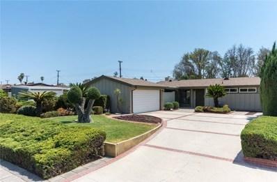 14504 San Dieguito Drive, La Mirada, CA 90638 - MLS#: AR18187869