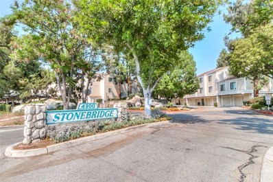 4900 N Grand Avenue UNIT 340, Covina, CA 91724 - MLS#: AR18188212