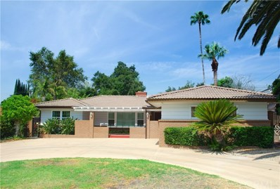 1771 Oakwood Avenue, Arcadia, CA 91006 - MLS#: AR18188364