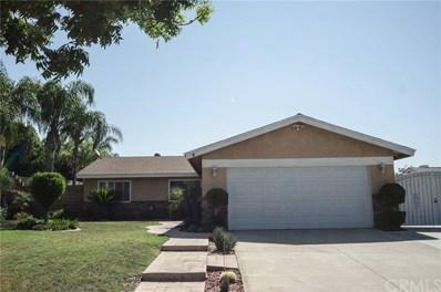 6233 Phillips Way, Rancho Cucamonga, CA 91737 - MLS#: AR18189047