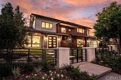 607 E Camino Real Avenue, Arcadia, CA 91006 - MLS#: AR18189545