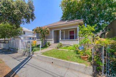 115 E Orange Grove Boulevard, Pasadena, CA 91103 - MLS#: AR18190212