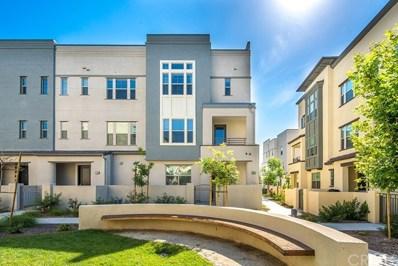 166 Fixie, Irvine, CA 92618 - MLS#: AR18190893