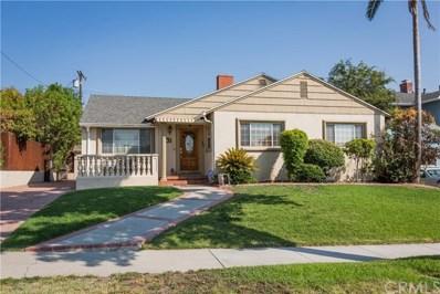 642 Tufts Avenue, Burbank, CA 91504 - MLS#: AR18190995