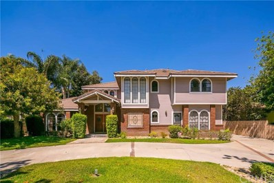 377 W Woodruff Avenue, Arcadia, CA 91007 - MLS#: AR18191031