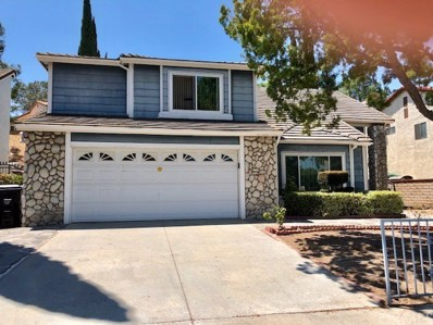 19360 Windrose Drive, Rowland Heights, CA 91748 - MLS#: AR18191237