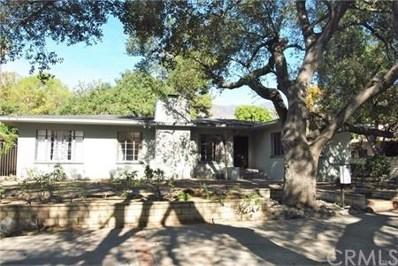 361 W Orange Grove Avenue, Sierra Madre, CA 91024 - MLS#: AR18191333