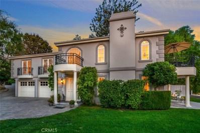 913 Sherlock Drive, Burbank, CA 91501 - MLS#: AR18192027