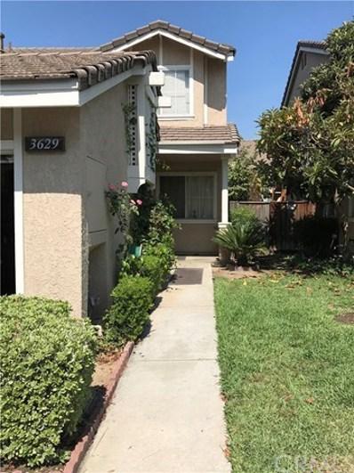 3629 Meadowlark Street, El Monte, CA 91732 - MLS#: AR18192379