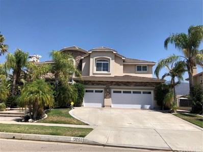 13060 Carnesi Drive, Rancho Cucamonga, CA 91739 - #: AR18192617