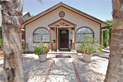 5687 Baltimore Street, Los Angeles, CA 90042 - MLS#: AR18192801