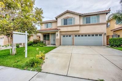 6032 Mira Vista Lane, Fontana, CA 92336 - MLS#: AR18193227