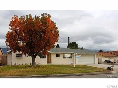 10198 Dorset Street, Rancho Cucamonga, CA 91730 - MLS#: AR18193388