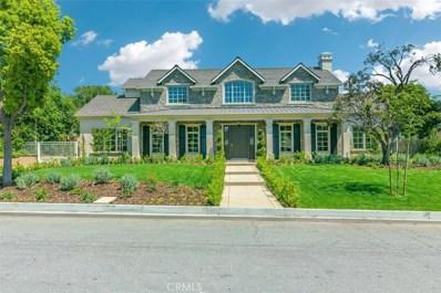 851 Volante Drive, Arcadia, CA 91007 - MLS#: AR18193458