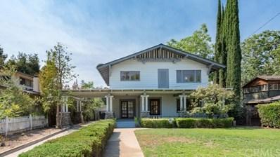 990 E Howard Street, Pasadena, CA 91104 - MLS#: AR18195182