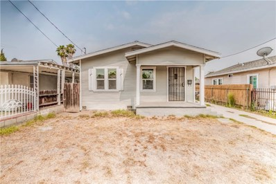 3230 Falling Leaf Avenue, Rosemead, CA 91770 - MLS#: AR18196238