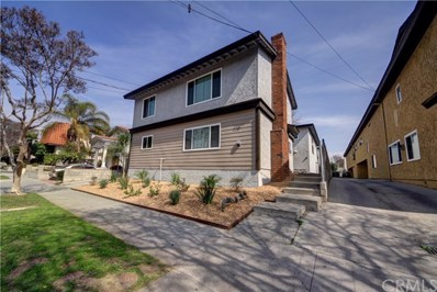 128 N Alhambra Avenue, Monterey Park, CA 91755 - MLS#: AR18196264