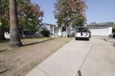 5608 N Willard Avenue, San Gabriel, CA 91776 - MLS#: AR18196593
