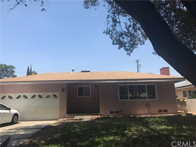 1495 Mulberry Street, Riverside, CA 92501 - MLS#: AR18196796