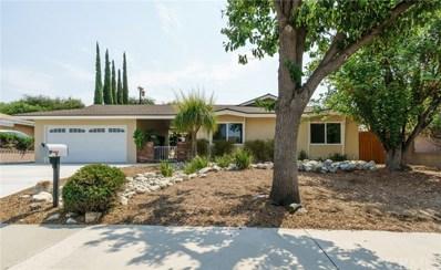 566 Cedar Crest Avenue, Claremont, CA 91711 - MLS#: AR18197267