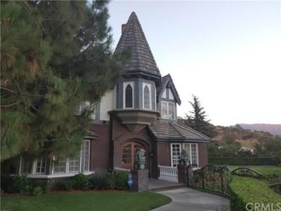300 Whispering Pines Drive, Arcadia, CA 91006 - MLS#: AR18197758