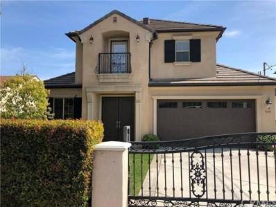 9608 E Camino Real Avenue, Arcadia, CA 91007 - MLS#: AR18198020
