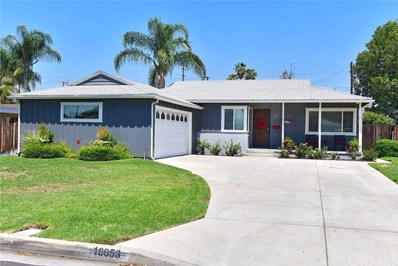 16653 E Clovermead Street, Covina, CA 91722 - MLS#: AR18198602