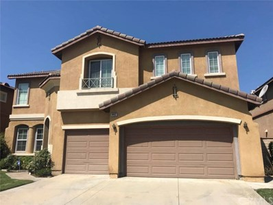 9482 Sun Meadow Court, Rancho Cucamonga, CA 91730 - MLS#: AR18198982