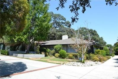 1360 Michillinda Avenue, Arcadia, CA 91006 - MLS#: AR18199153