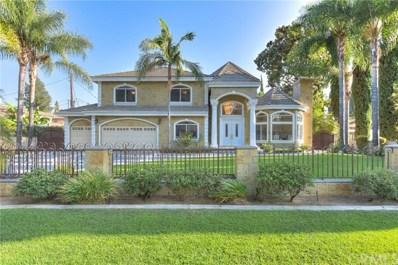 16 W Lemon Avenue, Arcadia, CA 91007 - MLS#: AR18199259