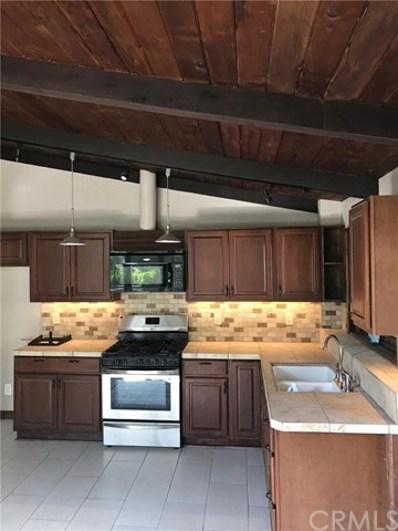 730 Orange Drive, Sierra Madre, CA 91024 - MLS#: AR18200263