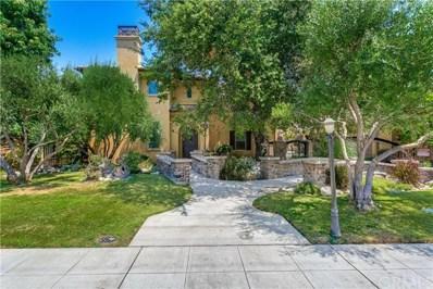 598 S 2nd Avenue UNIT A, Arcadia, CA 91006 - MLS#: AR18201166