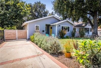 274 W Harriet Street, Altadena, CA 91001 - MLS#: AR18202194