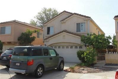 14300 Terra Bella Street UNIT 45, Panorama City, CA 91402 - MLS#: AR18202911
