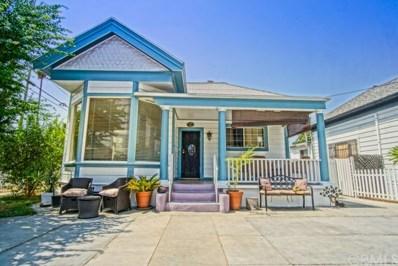 2203 Workman Street, Lincoln Heights, CA 90031 - MLS#: AR18203598