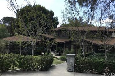 490 Ida May Lane, Sierra Madre, CA 91024 - MLS#: AR18203709