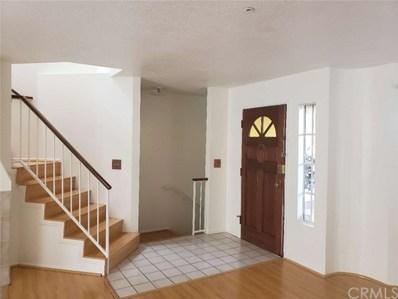 425 N Chapel Avenue UNIT C, Alhambra, CA 91801 - MLS#: AR18204166