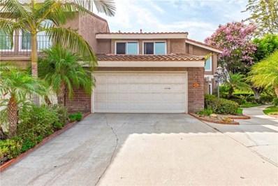 6401 E Nohl Ranch Road UNIT 97, Anaheim Hills, CA 92807 - MLS#: AR18204400