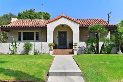 725 Oakdale Avenue, Monrovia, CA 91016 - MLS#: AR18205356