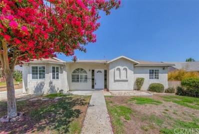 251 W Arlight Street, Monterey Park, CA 91754 - MLS#: AR18205700