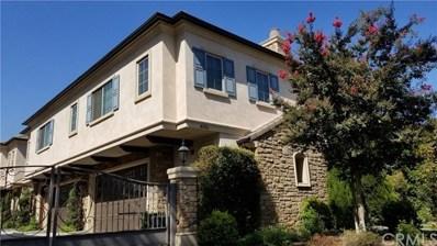 845 W Huntington Drive UNIT B, Arcadia, CA 91007 - MLS#: AR18205749