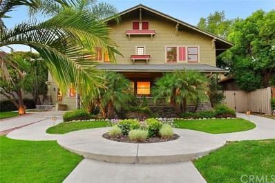217 E Greystone Avenue, Monrovia, CA 91016 - MLS#: AR18206158