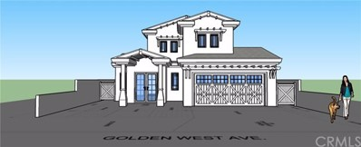 6510 N Golden West Avenue, Arcadia, CA 91007 - MLS#: AR18206826