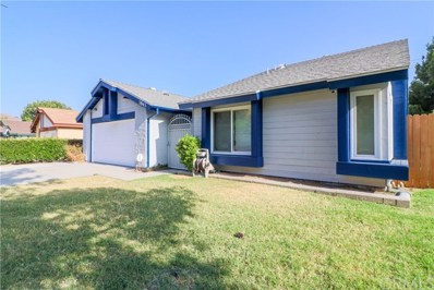 1843 W Phillips Drive, Pomona, CA 91766 - MLS#: AR18207148