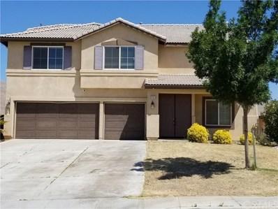 8141 Calpella Avenue, Hesperia, CA 92345 - MLS#: AR18207391