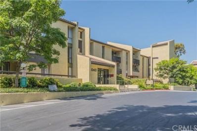 4040 Via Marisol UNIT 316, Monterey Hills, CA 90042 - MLS#: AR18207632