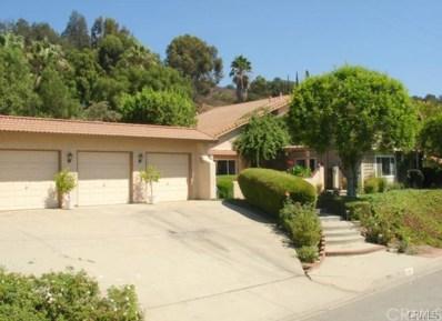 1009 Becklee Road, Glendora, CA 91741 - MLS#: AR18207844