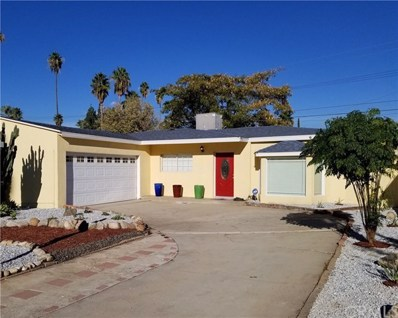 11 S San Mateo Street, Redlands, CA 92373 - MLS#: AR18208025