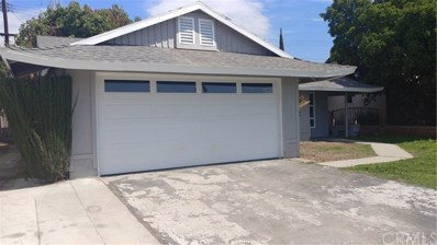 13809 Chilcot Street, Baldwin Park, CA 91706 - MLS#: AR18208443